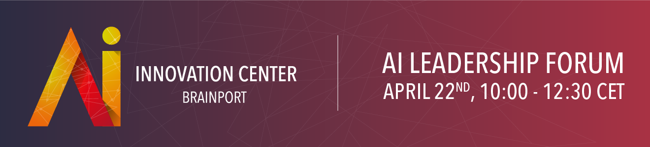 AI Leadership Forum_emailbanner