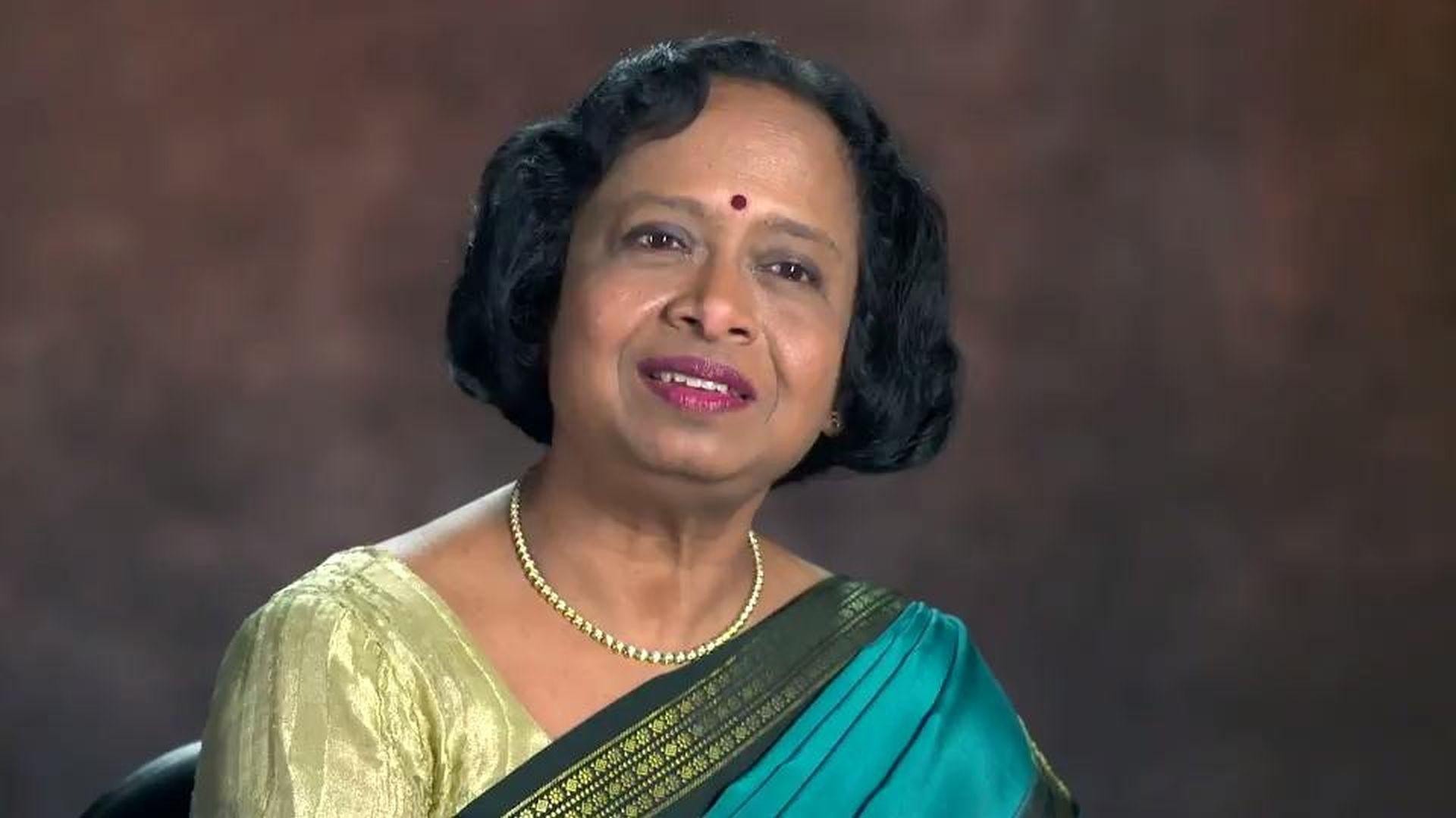 Header Rathika Kulkarni
